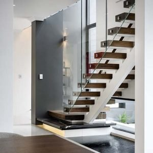 Contemporary Glass Installations