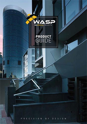 WASP PRODUCT GUIDE