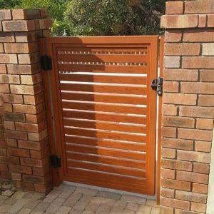 Custom Designed Gates
