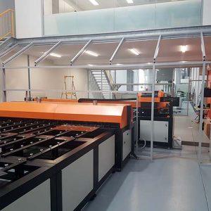 Facility Design & Installation