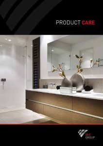 DLC GROUP Product Care Brochure 2021