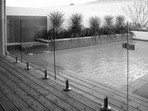 Glass vs Aluminium Pool Fencing