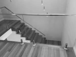 Staircase Balustrade Wembley Downs